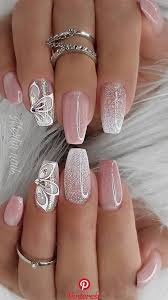 57 Really Cute Glitter Nail Designs You Will Love This Part 23 If