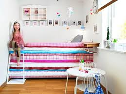 Kids Room Design: Princess And The Pea Themed Room - Teenager Room