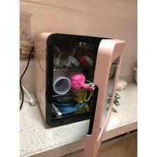 Máy tiệt trùng bình sữa, dụng cụ ăn uống, đồ chơi khử trùng bằng tia UV  chức năng sấy khô, tạo ion âm khử mùi tại TP. Hồ Chí Minh