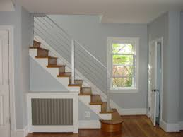 Staircase Railing Ideas simple stainless steel stair railing installing stainless steel 6207 by xevi.us