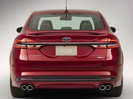 2018 ford fusion. beautiful ford oem exterior 2018 ford fusion in ford fusion u