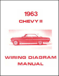 1963 nova parts literature multimedia literature wiring 1963 nova wiring diagram