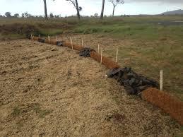 Brisbane Hydromulching Turf Erosion Control Sediment