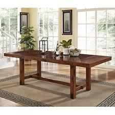 dark wood dining room set. Amazon.com - 6-Piece Solid Wood Dining Set, Dark Oak Table \u0026 Chair Sets Room Set S