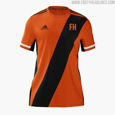 To Be Used By Clubs Worldwide New Adidas Mi Team 19 Football Kit