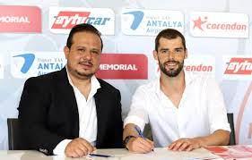 Andrea Poli, FTA Antalyaspor'da – Haberler Spor - Pozitif Medya