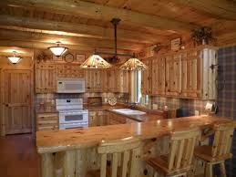 Pine Kitchen Cabinets For Kitchen Top 10 Rustic Pine Kitchen Cabinets Design White Pine