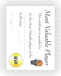 volleyball certificate template volleyball certificate template award free templates downloads