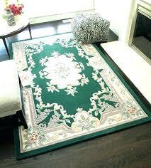 oriental rugs emerald green area rug emerald green area rug hand tufted wool dark