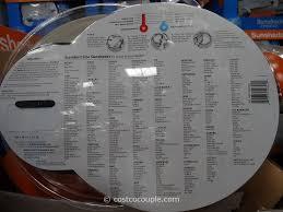 Sunshade Size Chart Winplus 3 Piece Auto Sunshade Kit