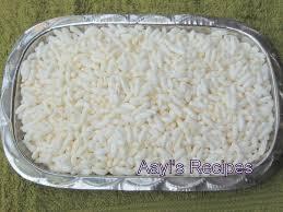image of puffed rice poha के लिए इमेज परिणाम