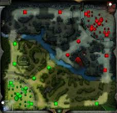 dota 2 map infotire
