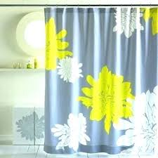 gray and yellow shower curtain grey and yellow shower curtains gray and blue shower curtain gray gray and yellow shower curtain