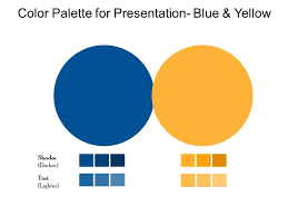 Blue And Orange Powerpoint Template 16856390 Style Linear Single 2 Piece Powerpoint Presentation