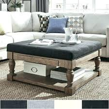 coffee table with seating large coffee table ottomans charming large coffee table ottoman coffee tables easy coffee table