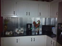Corrugated Metal Interior Design Corrugated Metal For Backsplash I Want To Do This Looking For