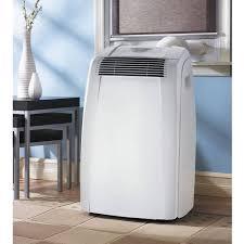 haier esaq406p serenity series 6050 btu 115v window air conditioner with led remote control. delonghi pacc100e pinguino c series 10,000-btu 115v portable air conditioner with remote control haier esaq406p serenity 6050 btu 115v window led t