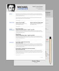 Resume Template Indesign Free Resume Template Indesign Free For Study Best Templates Cv Psd 19