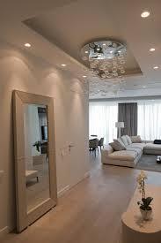 image of modern hallway light fixtures