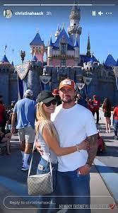 Christina Haack Shares Romantic Pic of ...