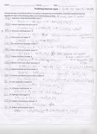 writing and balancing word equations worksheet refrence word equations chemical equations worksheet best word equations