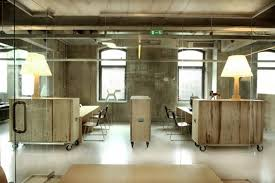 rustic office design. great office design on a budget the luxurious and rustic