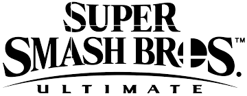 Datei:Super Smash Bros. Ultimate logo.svg – Wikipedia