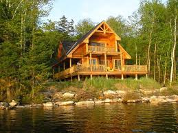 81 best lake house plans images on