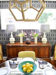 how to makeover you house in a midcentury modern style midcentury dining room midcentury modern