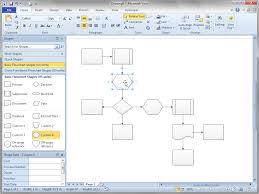 Process Flow Diagram In Word Microsoft Word Flowchart Template Download Microsoft Word Flowchart 14