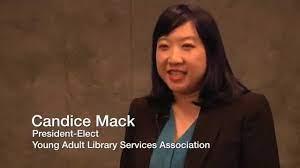 Candice Mack - YouTube