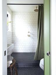 hex tile bathroom floor small bathroom with black hexagon bathroom floor tile and hexagon tile bathroom hex tile bathroom