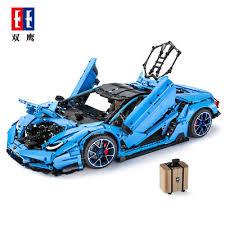 <b>CaDA C61041</b> Lamborghini Centenario 770-4 <b>3842 Pcs</b> | Budget ...