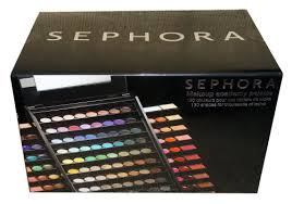 amazon sephora makeup academy palette 2016 blockbuster limited edition set palletes makeup beauty