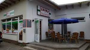 Enjoy Pizza Service, Kiel, Masurenring 8 - Restaurant reviews
