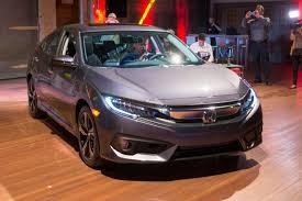 honda civic 2016 sedan. Delighful 2016 In Honda Civic 2016 Sedan I