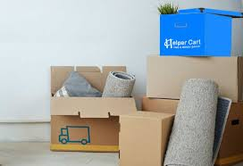 Helpercart Is The Best Packers And Movers In Gurgaon Sector
