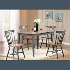 biron dining set with 1 dining table and 4 dining chair