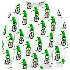 Dat Boi Sweater - Shelfies
