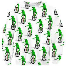 Dat Boi Sweater - Shelfies
