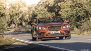 2018 bentley supersports convertible. perfect convertible 2018 bentley continental gt supersports convertible color orange flame   front thumbnail 300 x 169 in bentley supersports convertible r
