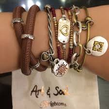 take a look at all of the diffe types of brighton charm bracelets we at our brighton in glendale also serving phoenix anthem