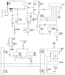 repair guides wiring diagrams wiring diagrams autozone com 20 chassis electrical schematic continued 1992 spirit acclaim and lebaron sedan