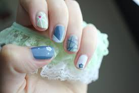 Simple And Nice Nail Art Design Top 7 Simple And Beautiful Nail Art Design Ideas For