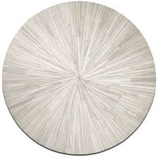 contemporary round area rugs miwatti co classic modern astonishing 3 greenpartycy com