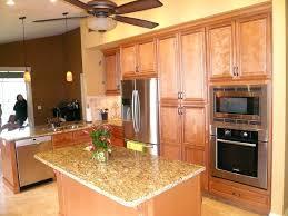pecan kitchen cabinet kitchen makeover kitchen pecan stained kitchen cabinets