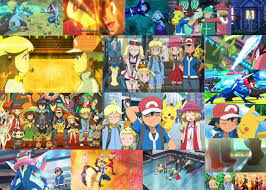 Who loves Pokemon XYZ? I sure do! : pokemonanime
