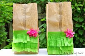 hawaiian gift bag ideas google search more