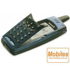 Экран для Sony Ericsson R380 дисплей ...