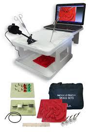 laptrainer simuvision® student skill set package laptrainer simuvision® student skill set package